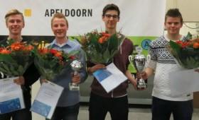 Persbericht Bouwmensen Apeldoorn benoemt vakmannen
