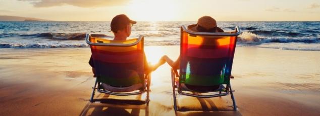 Financieel plan: hoe zonnig is jouw toekomst?