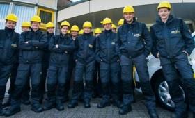 Persbericht Beroepenwedstrijd Bouwmensen Apeldoorn