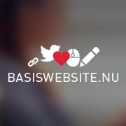 Basiswebsite